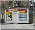 SE1643 : Village News - Burley Lane by Betty Longbottom