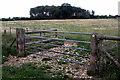 SP7228 : Cross Bucks Way by Philip Jeffrey