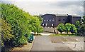 TL4676 : Site of Haddenham station by Ben Brooksbank
