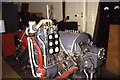 SP0483 : University of Birmingham - Mechanical Engineering by Chris Allen
