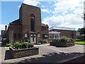 SO8895 : Springdale Church by Gordon Griffiths
