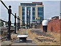 TA0928 : Humber Dock Basin, Kingston upon Hull : Week 34