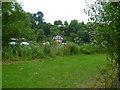 SU8184 : Orange Way after Wiltshire (394) by Shazz