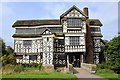 SJ8358 : Little Moreton Hall by Jeff Buck