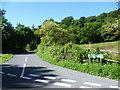 TQ4761 : Budgin's Hill from Hookwood Road by Marathon