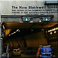 TQ3880 : The New Blackwall Tunnel by David Dixon