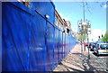 TQ5839 : The old cinema site by N Chadwick