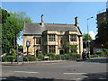 SP0681 : Over a century of refreshment-Kings Heath, Birmingham by Martin Richard Phelan