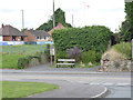 SK3730 : Public conveniences, Chellaston by Alan Murray-Rust