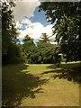ST6376 : Oldbury Court Estate by Derek Harper