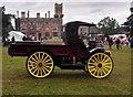 TL1444 : International Harvester Wagon by Michael Trolove