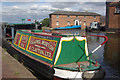 SJ4077 : 'Ferret' at the National Waterways Museum by Stephen McKay