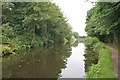 NS9775 : Union Canal by Anne Burgess