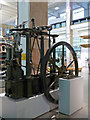 TQ2679 : The Science Museum - six column, independent beam engine by Chris Allen
