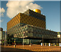SP0686 : Library of Birmingham (2013) by Julian Osley