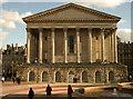 SP0686 : Birmingham Town Hall by Julian Osley