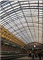 TQ3082 : St Pancras Station : Week 38