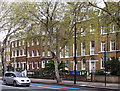 TQ3178 : 119-127 Kennington Park Road by Stephen Richards