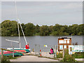 SP2097 : Kingsbury Water Park, Outdoor Education Centre by David P Howard