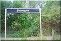 TQ6527 : Stonegate Station by N Chadwick