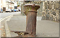 J0648 : Old drinking fountain, Gilford (1) by Albert Bridge