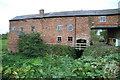 SJ4570 : Mickle Trafford Water Mill by Chris Allen