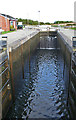 NS8579 : The Upper Lock by Anne Burgess