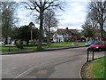 SP0481 : Grass from chocolate 2-Bournville, Birmingham by Martin Richard Phelan