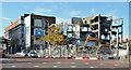 "J3374 : The ""Interpoint"" Building, Belfast (65) by Albert Bridge"
