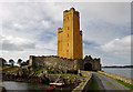 W0132 : Castles of Munster: Kilcoe, Cork - revisited (2) by Mike Searle