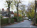 TA1130 : Lime Tree Avenue, Garden Village, Kingston upon Hull by Bernard Sharp
