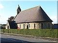 NZ0748 : St John the Evangelist Church, Castleside : Week 44