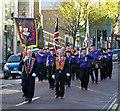 J5081 : Parade, Bangor : Week 45