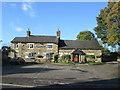 SE3402 : Edmunds Arms, Worsbrough Village by John Slater