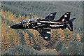 NT3830 : An RAF Hawk at Yarrowford : Week 45