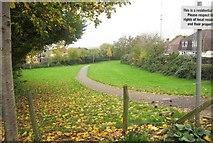 ST5767 : Willmott Park, Hartcliffe by Derek Harper