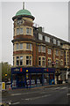 TQ2590 : King Edward Hall, Church End, Finchley by Julian Osley