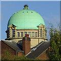 SO9198 : Darlington Street Methodist Church, Wolverhampton by Roger  Kidd