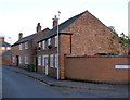 SK6211 : 26 and 32 Upper Church Street, Syston by Alan Murray-Rust