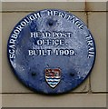 Photo of Blue plaque number 29917