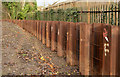 J3773 : Flood alleviation works, Orangefield Park, Belfast (11) : Week 50