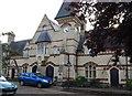 TL4557 : Royal Albert Homes by N Chadwick