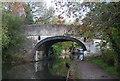 TQ1683 : Horsenden Lane North Bridge by N Chadwick
