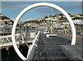 SX9163 : Torquay - through the round window : Week 52(part1)