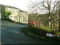 SE0321 : Nathan's Folly, Mill Bank by Humphrey Bolton
