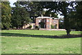 SE8158 : Painsthorpe Hall from public footpath by Christopher Hall