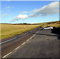 TV5695 : Beachy Head Road by PAUL FARMER