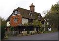 TQ5243 : Fir Tree House, Penshurst by Ian Taylor