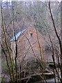 ST5678 : Stratford Mill by Derek Harper