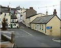 SX4350 : The Square, Cawsand by Rob Farrow
